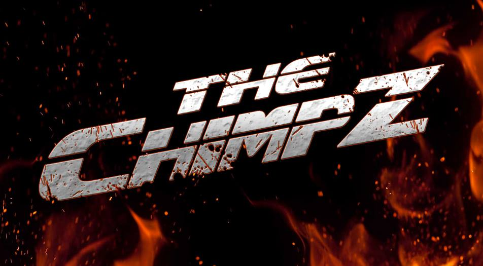 The-Chimpz-Website