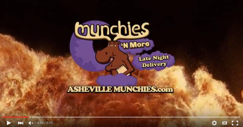 New Jingle for Munchies 'n More