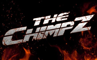New Website for The Chimpz!